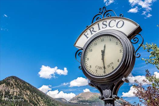 Frisco - What Time is It -