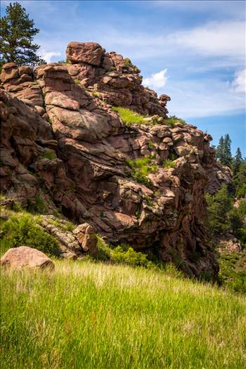 Guffy Cove (Paradise Cove) Colorado 23 -