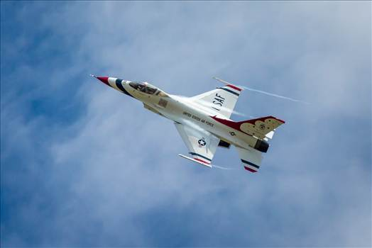 USAF Thunderbirds 8 -