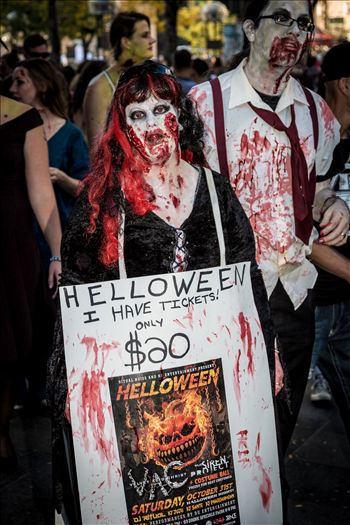 Denver Zombie Crawl 2015 29 -