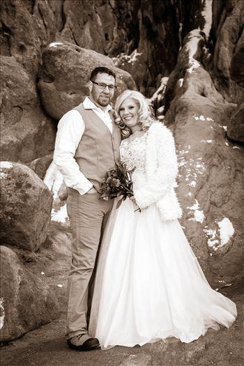 Joe and Jen - Joe and Jen's Wedding photography