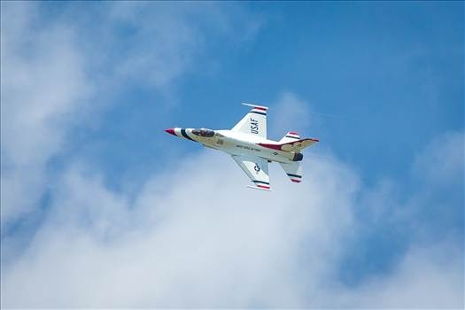 USAF Thunderbirds -