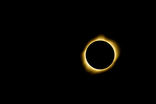 2017 Solar Eclipse 13 by D Scott Smith