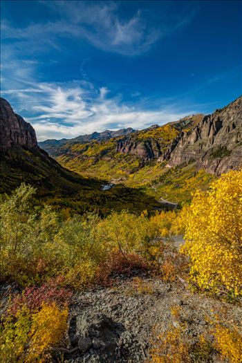 Telluride 4 by D Scott Smith