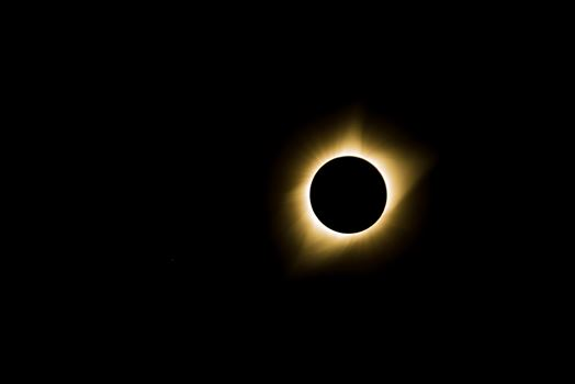 2017 Solar Eclipse 12 by D Scott Smith