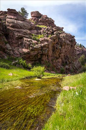 Guffy Cove (Paradise Cove) Colorado 25 -