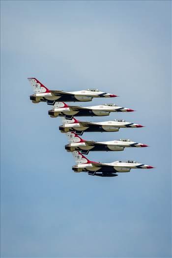 USAF Thunderbirds 25 -