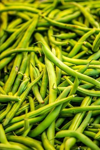 Fresh Beans by D Scott Smith