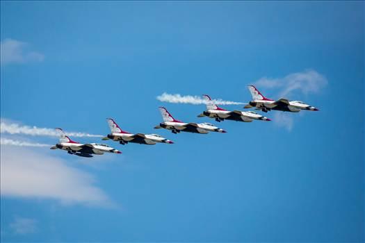 USAF Thunderbirds 7 -