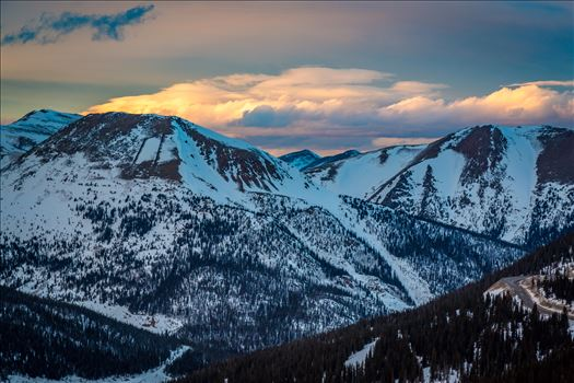 Colorado Winter 09 -