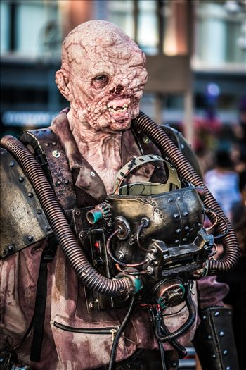 Denver Zombie Crawl 2015 4 by D Scott Smith