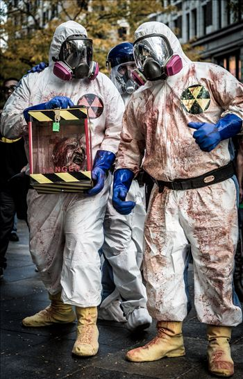 Denver Zombie Crawl 2015 25 by D Scott Smith