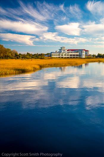 Charleston Harbor Resort and Marina -