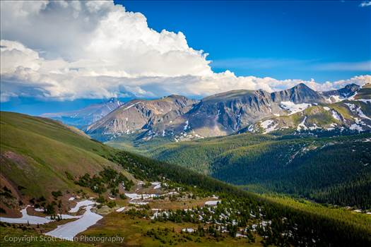 Preview of Rocky Mountain National Park 9