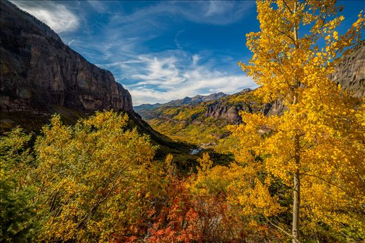Telluride 3 by D Scott Smith