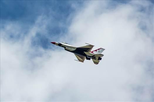 USAF Thunderbirds 21 -