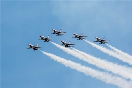 USAF Thunderbirds 27 -