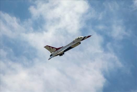 USAF Thunderbirds 23 -