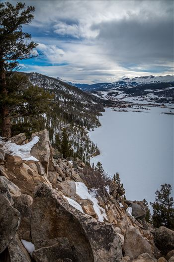 Colorado Winter 14 by D Scott Smith