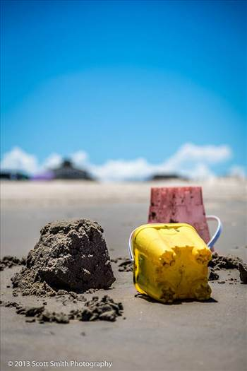 Beach Fun -