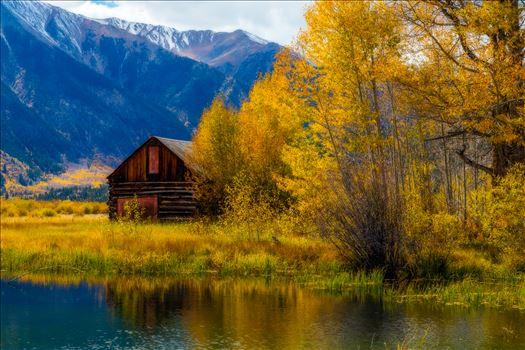 Twin Lakes Edit -