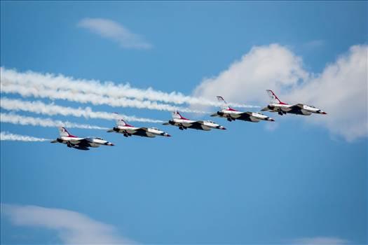 USAF Thunderbirds 6 -