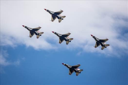 USAF Thunderbirds 9 -
