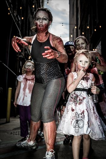 Denver Zombie Crawl 2015 11 -