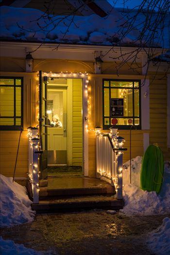 Breckenridge in Wintertime 06 -