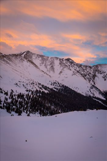Colorado Winter 04 by D Scott Smith
