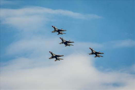 USAF Thunderbirds 18 -